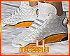 ! Mandarin Male Sneakers