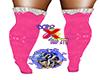 ZMZ Mulatto Pink Shoes