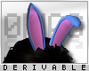 0   Bunny Ears   Derive