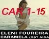 *Eleni Foureira-Caramela