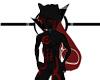 Demon Wolf Fur
