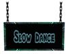 hanging slow dance