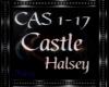 Castle - Halsey