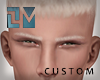 . Zachariah CUSTOM BROWS