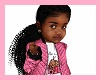 kids natural ponytail