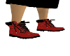 BLB Troop Boots