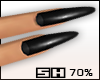 *SH Gothic Black PL 70%