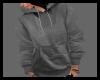 (DP)Basic Hoodie Gray