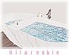 A* Marble Bathtub