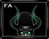 (FA)SteerHorns2Rave