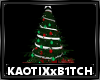 Derivable Xmas Tree