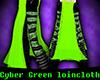 [DZ] Green Loincloth