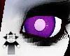 Purple Souless Eyes