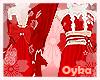 OY! Red Kimono