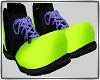[ Jevil - Shoes ]