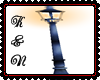 LAMP OF LOVER