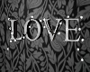 Dark Evenings Love Sign