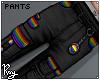Gay Pride Pants