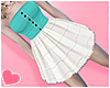 e Girly Mini Dress