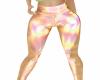Peach Athleisure Pants
