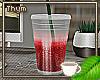 Cherry Slushie