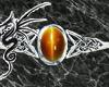 [LD]Tiger's Eye Ring M