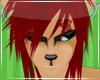 Gaara Furry Hair 3