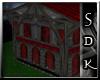 #SDK# Vamp Goth Refuge