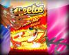||KS||Hot Cheetos Chips