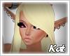 Kat   Blonde sway