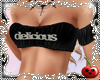 CH D elicious Mni Top