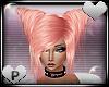 ! Freya Mousey Pink