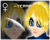 !T Bubbles hair base