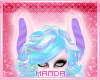 .M. Candy Ears V2