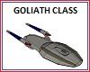 Goliath MSD