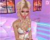 {DP} Carley Blonde
