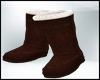 Winter Boots Brown /Lady
