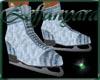 Z Skates - Blue Fox -M-