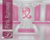 Pink  Runway