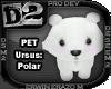 ][FD][ Ursus: Polar