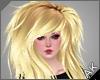 ~AK~ Hayley: Blonde