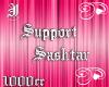 I Support Sashtav 1000cr