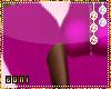 ♔ BM l Skirt  plum #