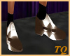 ~TQ~Golf shoes