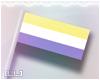 [LL] NB Pride Flag