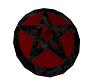 gothic pentagram dance