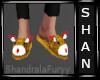 Reeindeer Slippers