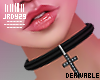 <J> Drv Cross Chocker