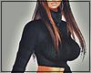 qSS! Sweater Black
