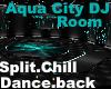 Aqua City Room